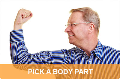 Pick a Body Part